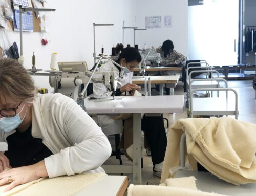 An ethical future for the fashion industry is here now